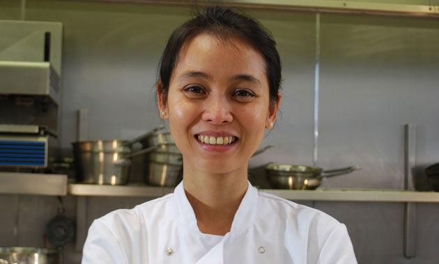 Thai Cooking school