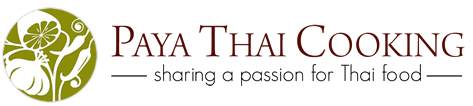 Paya Thai Cooking