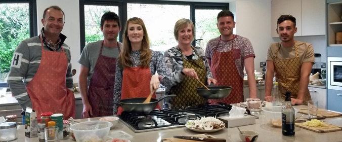 Image result for thai cooking course - authentic thai cooking